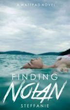 Finding Nolan by steffy_t