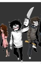 Guess the creepypastas! by Death_Unicorn1