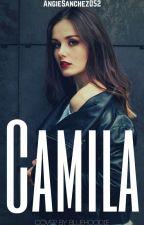 CAMILA. by AngieSanchez052
