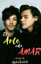 El arte de amar | Larry | by stylinbiebah