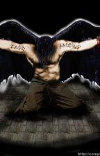 The Fallen Angel by Ledgendary_Alt