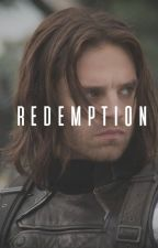 Redemption • {Bucky Barnes; 1} by -lovethevoid