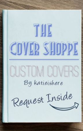 The Cover Shoppe by katieishere