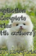 Compilation Of Complete Stories ( With Authors ) TagLish by KimmyIrishA