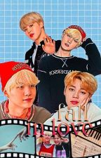 Fall ln love 🐥YoonMin🐥 by Nxchx98