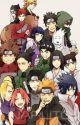 Shop Naruto by linhvroy410