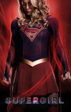 Supergirl (Jasper Hale)  by user95780262