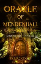 Oracle of Mendenhall by ekmackenzie