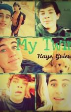 My Twin [A Nash and Hayes Grier Fan Fiction] by KayeoticMonki