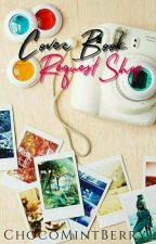 Cover Book Request Shop  by ChocoMintBerry