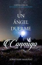 UN ÁNGEL DUERME CONMIGO (Libro 2) by jonamarsan