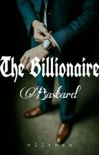 The Billionaire Bastard  by ellrnza_