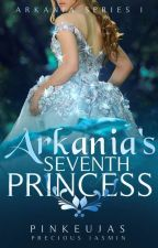 Arkania I: The Lost Princess ✔ by PinkeuJas
