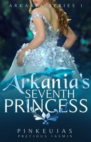 Arkania's Lost Princess ✔