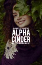 Alpha Cinder (GirlXGirl) by erinwildes