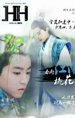Đọc truyện (Khải Thiên-Ver) Hoàng Thượng sủng Thiên Nhi
