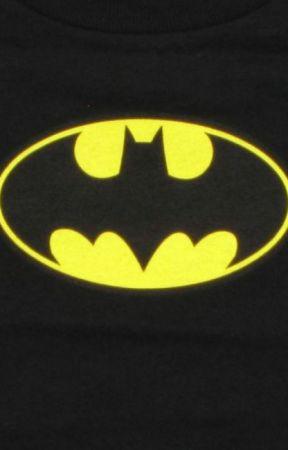 Batman One Shots - Sick!Damian Wayne x Reader - Wattpad
