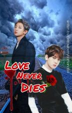 Love Never Dies ••••  by ParkByunNyein