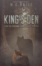 King's Den  by articen