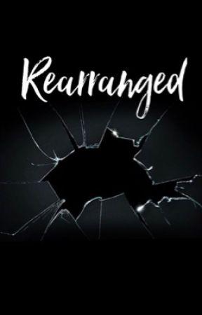 Rearranged| JJK by goreux