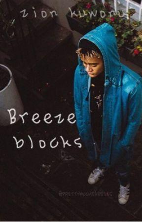 breezeblocks// Zion Kuwonu  by prettymuchdaddies