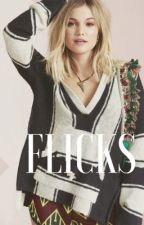 Flicks [DYLAN SPRAYBERRY] by stilesbiles
