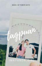 Tagpuan  by imapanda_girl