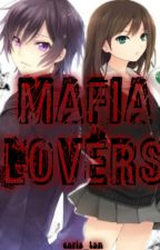 The Mafia Lovers [ COMPLETED ] by caris_tan