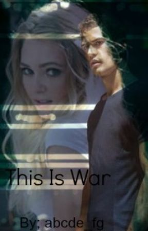 This is war (Theo James) by abcde_fg