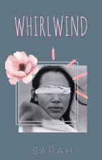 Whirlwind by lakeycreek
