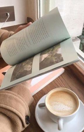 hot coffee ° chanbaek by lovinksoo