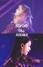 [LISOO] Behind the scenes  by _janeyyyy