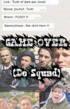 GAME OVER [De Squad] by LianneTijger