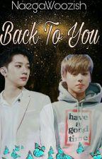 Back To You || PanWink / GuanHoon by NaegaWoozish