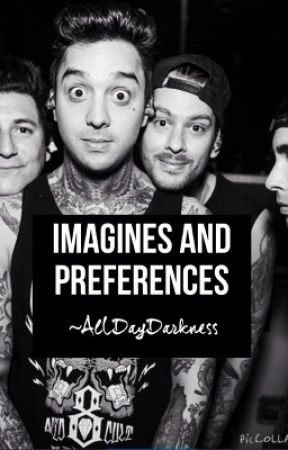Pierce The Veil Imagines & preferences by AllDayDarkness