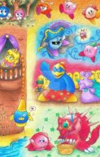 Kirby Fairytales by Janfanfic1232