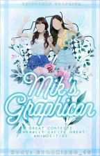 MIK'S GRAPHICON(The Final Showdown) {OPEN FOR WINNERS ONLY}|A Graphic Contest|  by IammeYouisyou