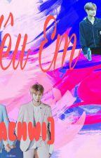 [BaeHwi] Yêu Em !!!♡♡♡ by hwihwi886