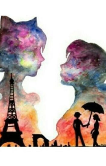 Aspettavo solo te|Miraculous|Song-fiction|