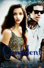 Confident by loveugreeneye