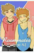 Roommates ( College AU ) (Tomtord) by _Dark_Angeler_