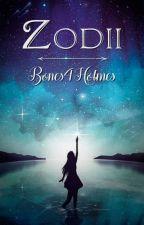 Zodii [Finalizată]✔ by bones4holmes