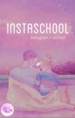 BANGPINK → INSTASCHOOL