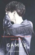 Games || M.YG by blackyoongix
