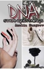 DNA | Amelia Hargrove  by itsrandomgirl