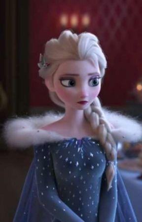 Ask Elsa by OnceUponADreamtm