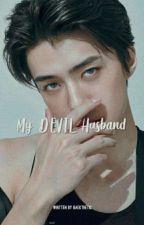 My DEVIL Husband by SHD1612