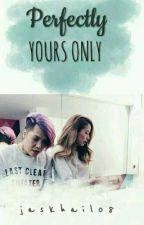 Perfeçtly Yours Õnly ViceRylle by Jaskhail08