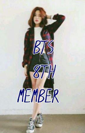 BTS 8th Member - Weekly Idol 🌟 - Wattpad