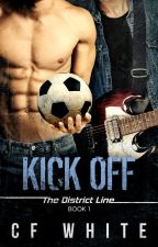 Kick Off (The District Line #1) - TEASER - Published on AMAZON by CFWhiteUK